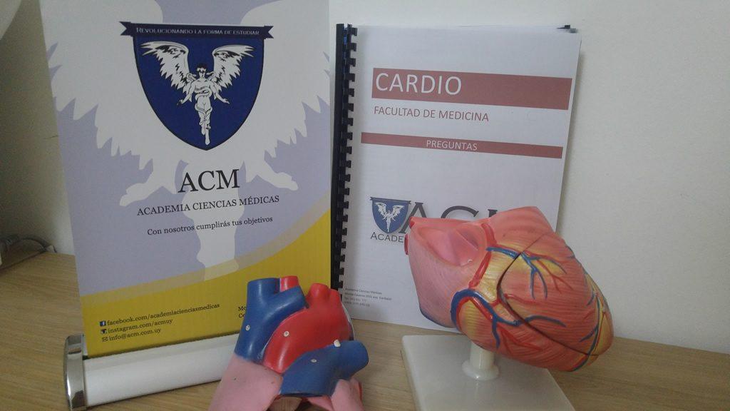 preparacion cardio ACM