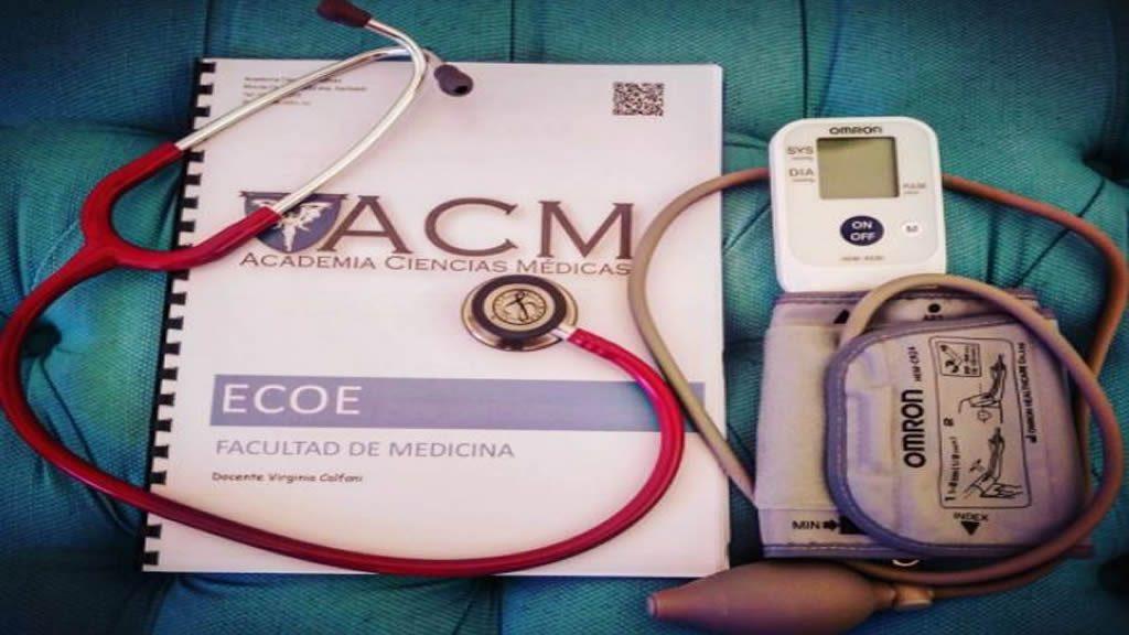 preparacion ecoe ACM